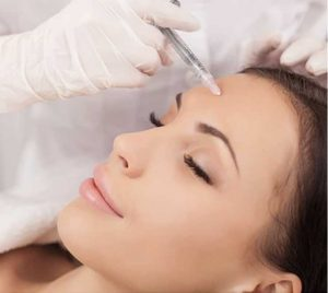 Mesotherapy-Injections